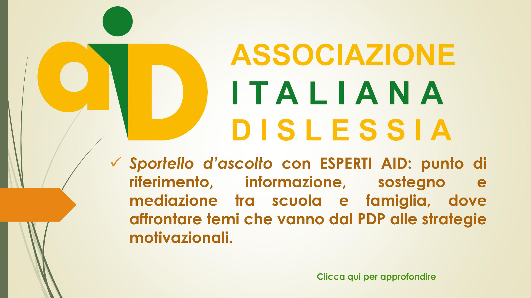 Associazione Italiana Dislessia (AID)